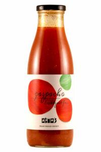 gazpacho | lichtzoet fris