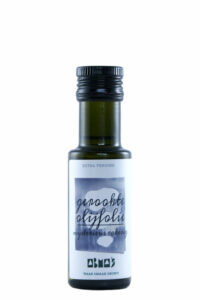 Gerookte olijfolie 100ml
